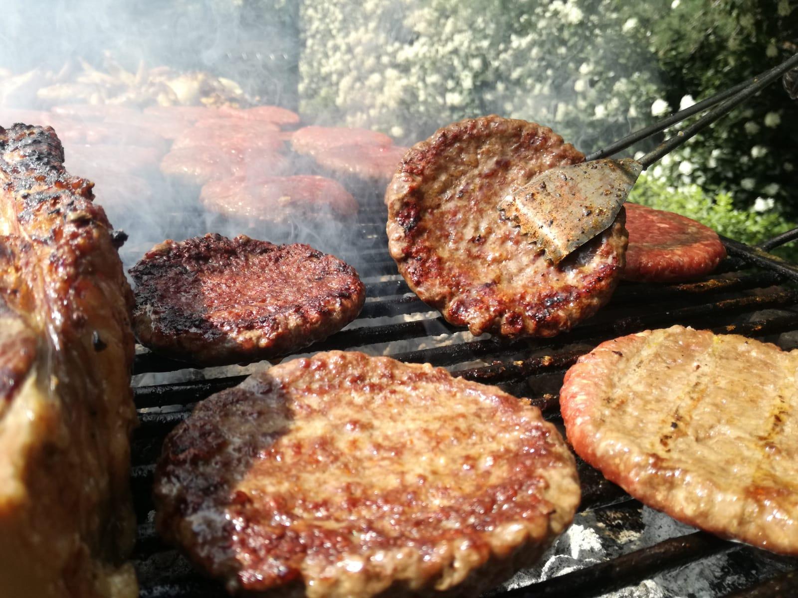 Catering de barbacoa